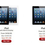 iPad Discount Black Friday