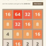 The most addictive game 2048