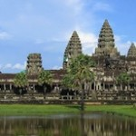 Google Street View Adds Angor Wat Photos